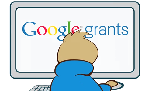 Google Grants Agency